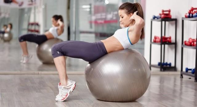Entre em forma com Pilates