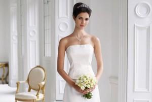 Comprar, alugar o vestido de noiva
