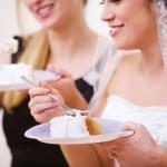 Recheios para o bolo de casamento, tudo sobre