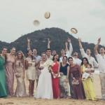 Padrinhos e as Madrinhas de Casamento, tudo sobre eles