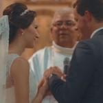 Casamento dos sonhos – Aline e Gustavo