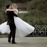Vídeo Pré Casamento – Marinês e Diego