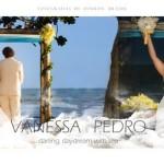 Vídeo de Casamento na Praia – Vanessa e Pedro