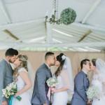 Casamento Triplo – Joyce + Marcelo, Ge + Rodrigo e Jessica + Cris