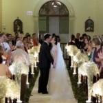 Vídeo de Casamento Caroline e Allan