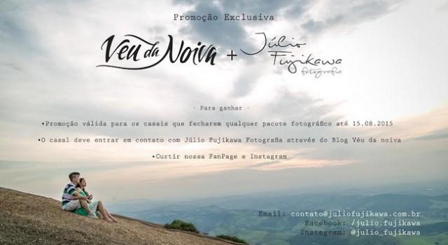 Promocao Julio Fujikawa e Veu da Noiva (1)