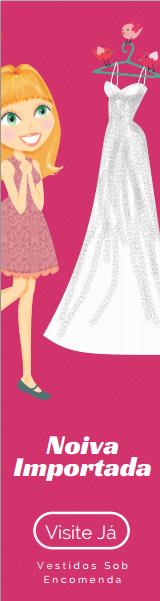 Noiva Importada