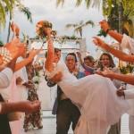 Vídeo de Casamento de frente para o mar – Olivia e Guto