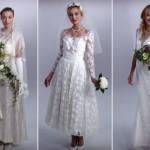 Vídeo – veja a evolução dos vestidos de noiva ao longo de 100 anos